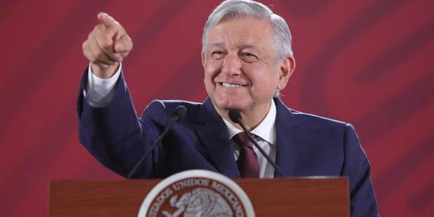 López Obrador buscará el instalar redes de gas natural a precios mucho más bajos | El Imparcial de Oaxaca