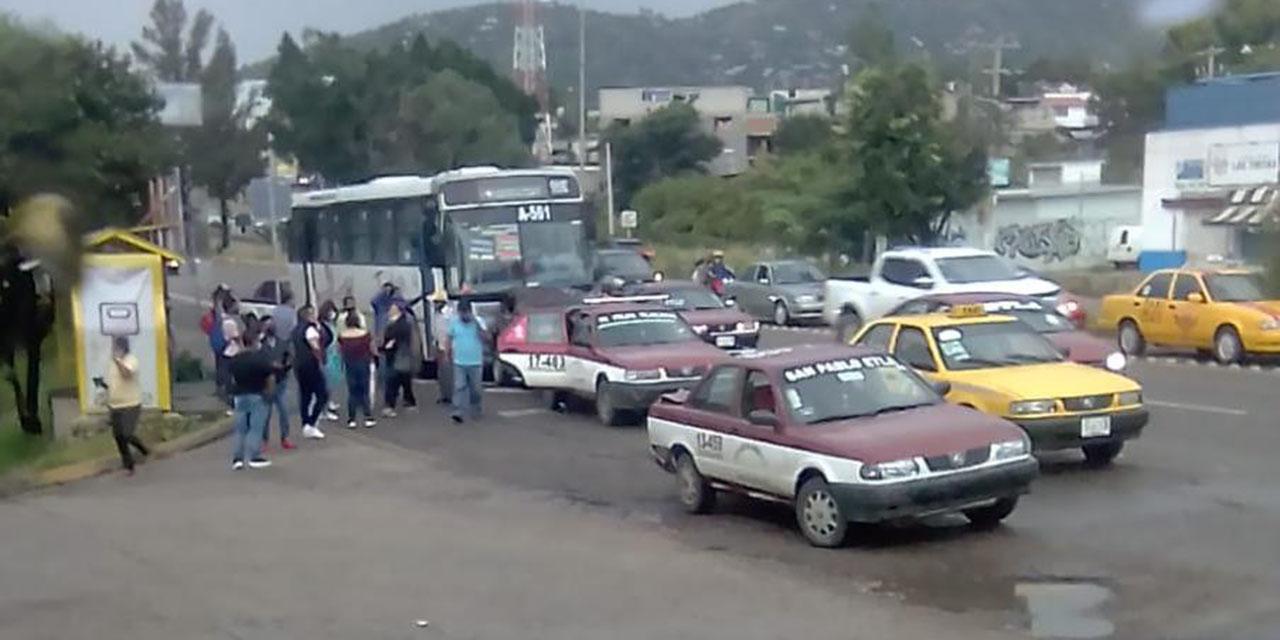 Carambola en Santa Rosa Panzacola | El Imparcial de Oaxaca
