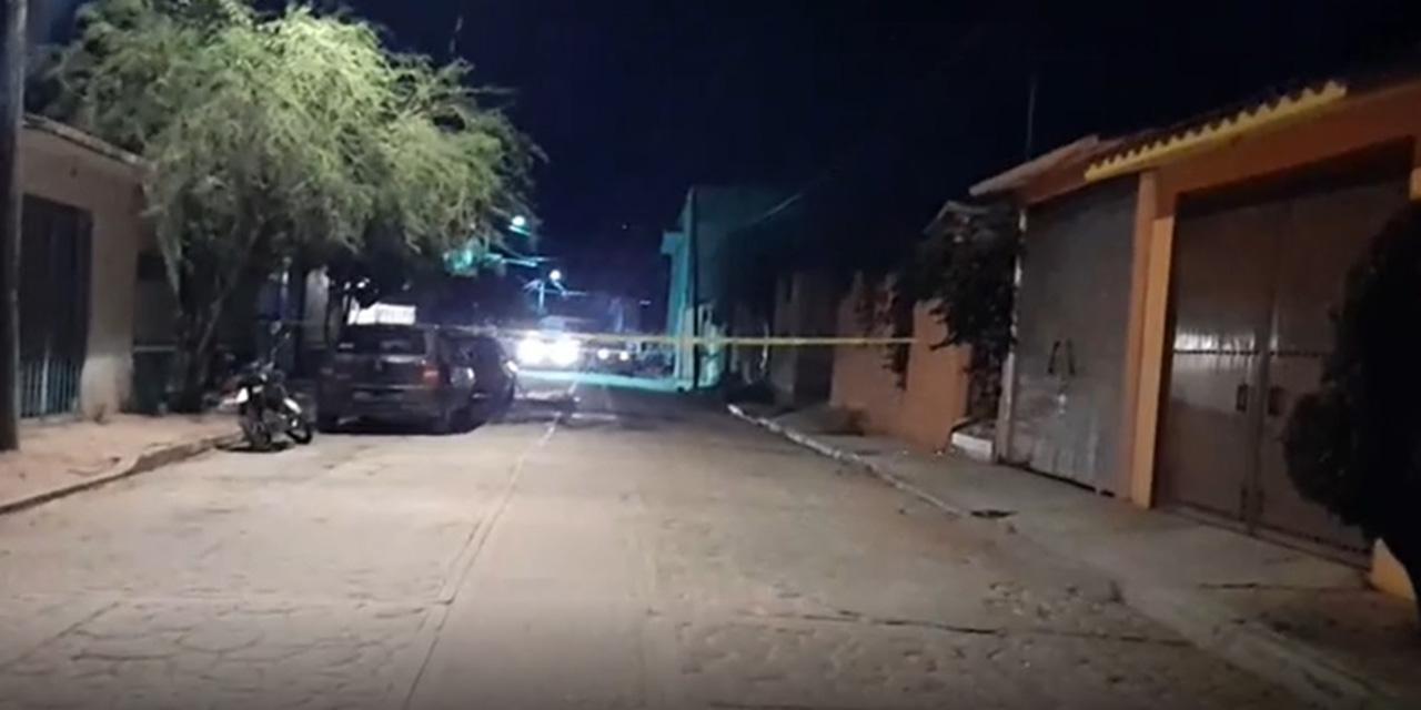 Hijo de fotoperiodista muere acuchillado en Xoxocotlán | El Imparcial de Oaxaca