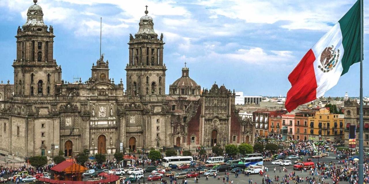 Actividad económica de México creció un 9.9% durante julio, asegura el INEGI   El Imparcial de Oaxaca