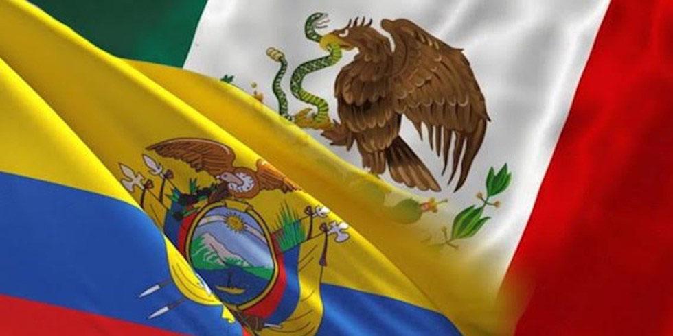 Reactivan en México la visa para visitantes de Ecuador | El Imparcial de Oaxaca