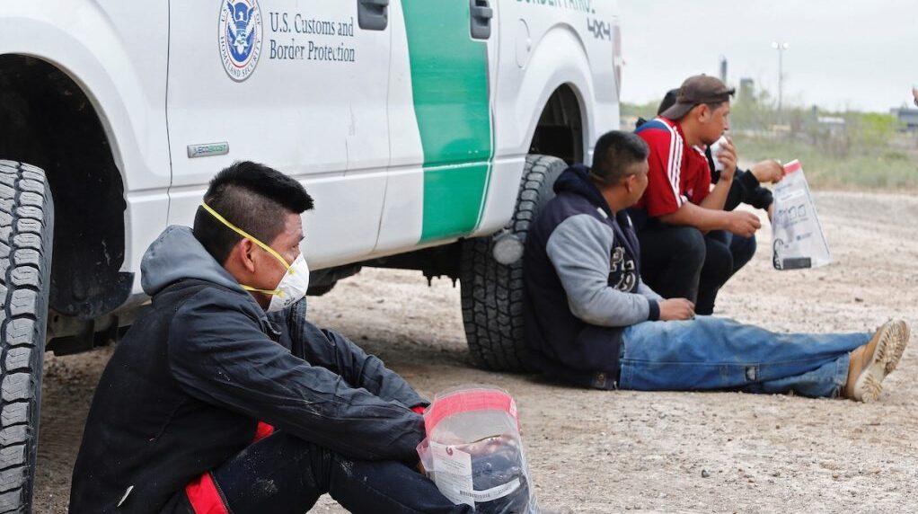 Estados Unidos a la alza en detenciones de inmigrantes   El Imparcial de Oaxaca