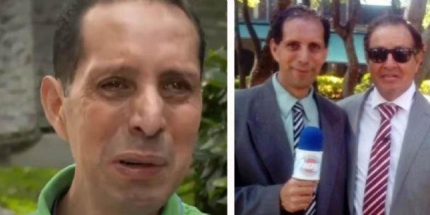 Miguel Luis afirma que la novia de Sammy solo lo quería por interés   El Imparcial de Oaxaca