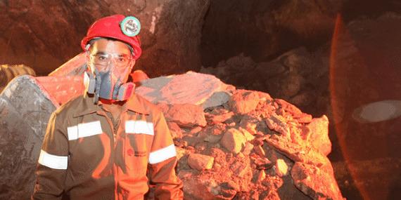 ¿Por qué México es considerado como un país minero? | El Imparcial de Oaxaca