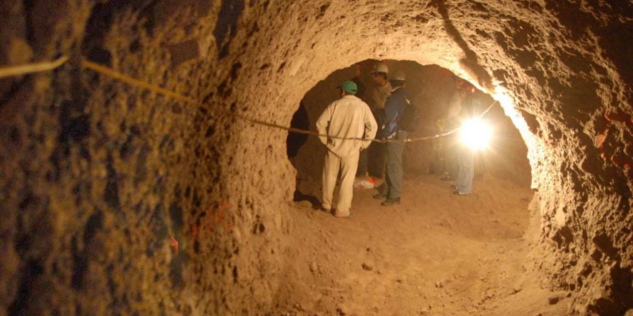 Exigen a Semarnat ratificar negativa a empresa minera | El Imparcial de Oaxaca