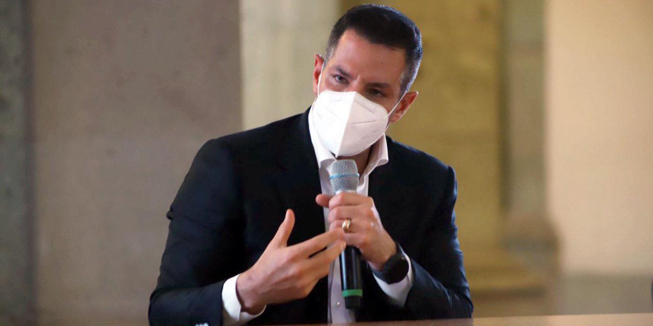 Anuncian regularización de 450 trabajadores de Salud   El Imparcial de Oaxaca