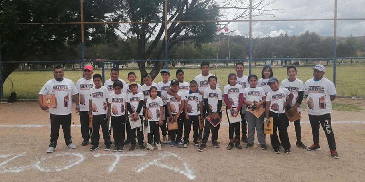 Mantienen viva la pelota mixteca | El Imparcial de Oaxaca