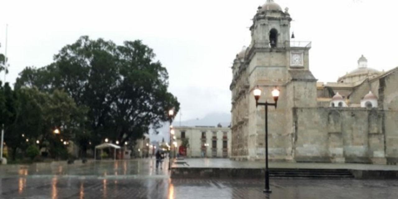 Lluvias intensas alivian la sequía; afecta a apenas 6% de Oaxaca | El Imparcial de Oaxaca