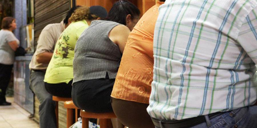 Sedentarismo y obesidad son dos factores importantes de riesgo para padecer cáncer colorrectal | El Imparcial de Oaxaca