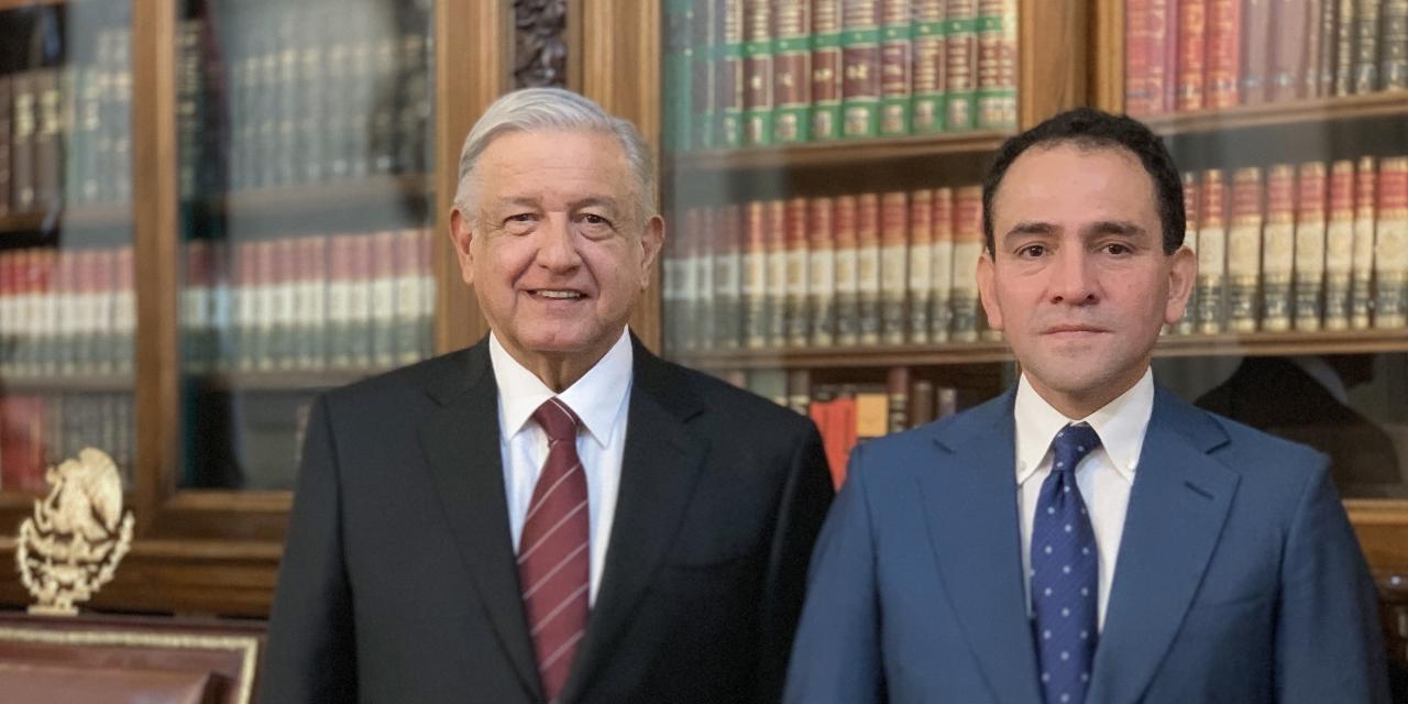 López Obrador y Hacienda empiezan a analizar el Paquete Económico 2022 | El Imparcial de Oaxaca