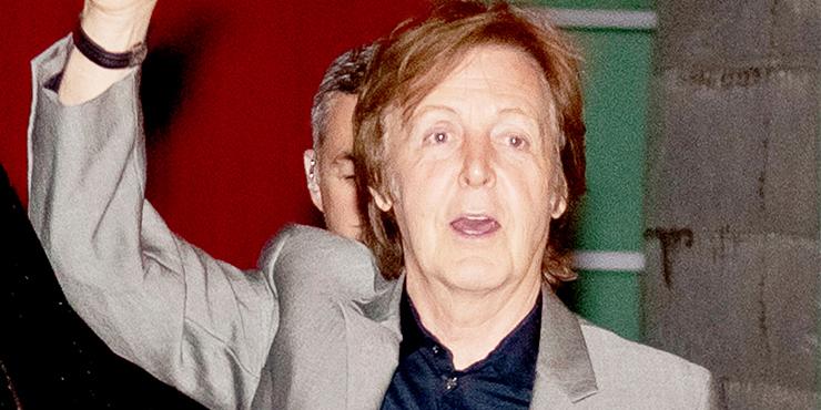 'Es una gran pérdida… siempre te amé'; Paul McCartney dedica unas palabras para Charlie Watts   El Imparcial de Oaxaca