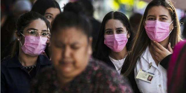 Tercera ola de covid afectará más a la economía de México   El Imparcial de Oaxaca