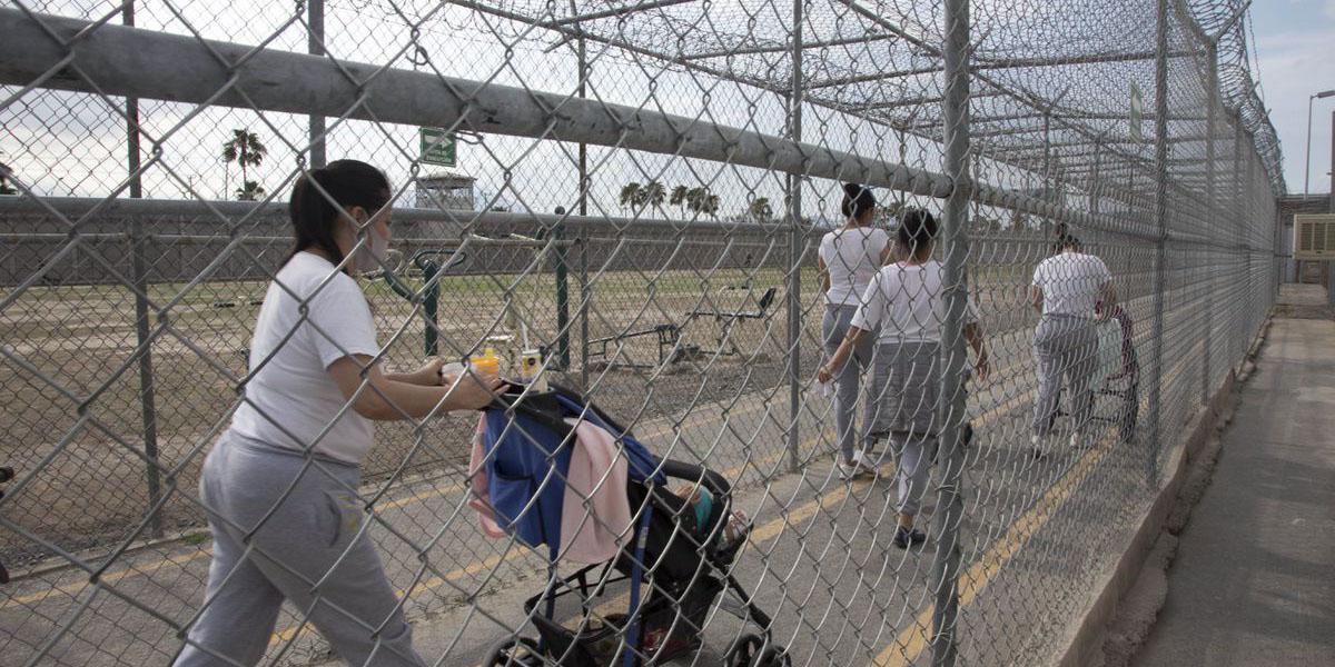 Registra Nuevo León nuevo brote de contagios  covid en Penal Femenil | El Imparcial de Oaxaca