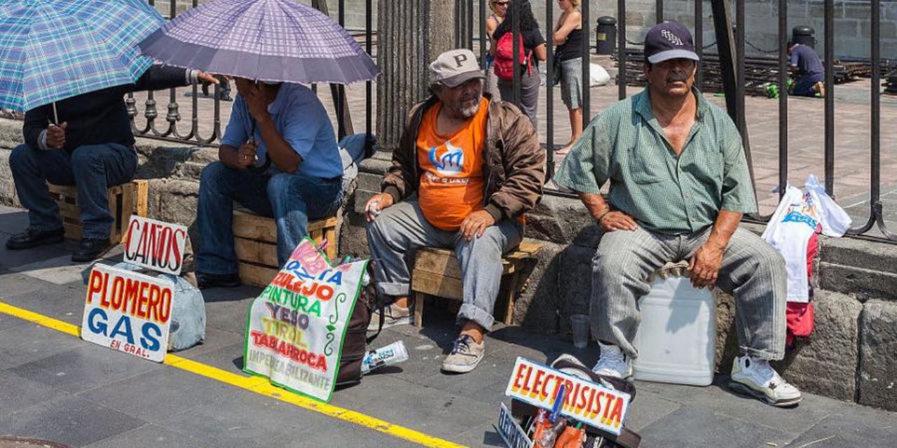 En 2021 más de un millón de mexicanos superaron la pobreza laboral, afirma Coneval | El Imparcial de Oaxaca