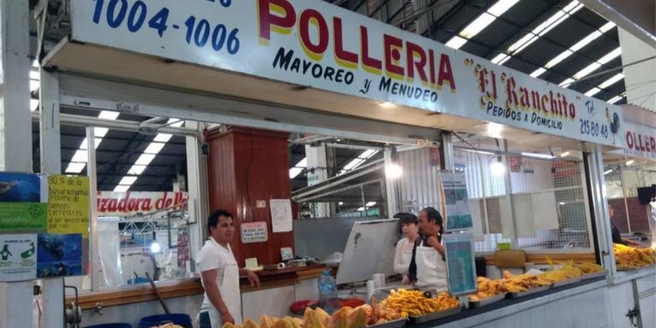 Piden a Profeco sanciones a establecimientos que incrementan el precio del pollo | El Imparcial de Oaxaca