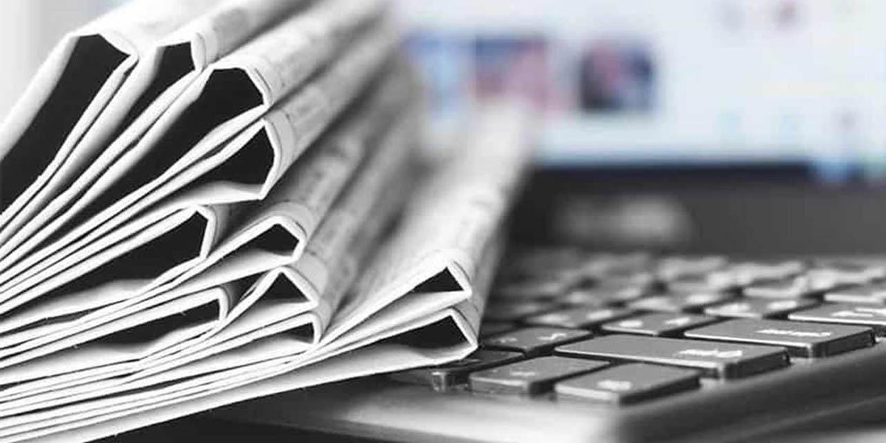 Estos son los 10 medios con mejores contratos publicitarios durante la 4T | El Imparcial de Oaxaca