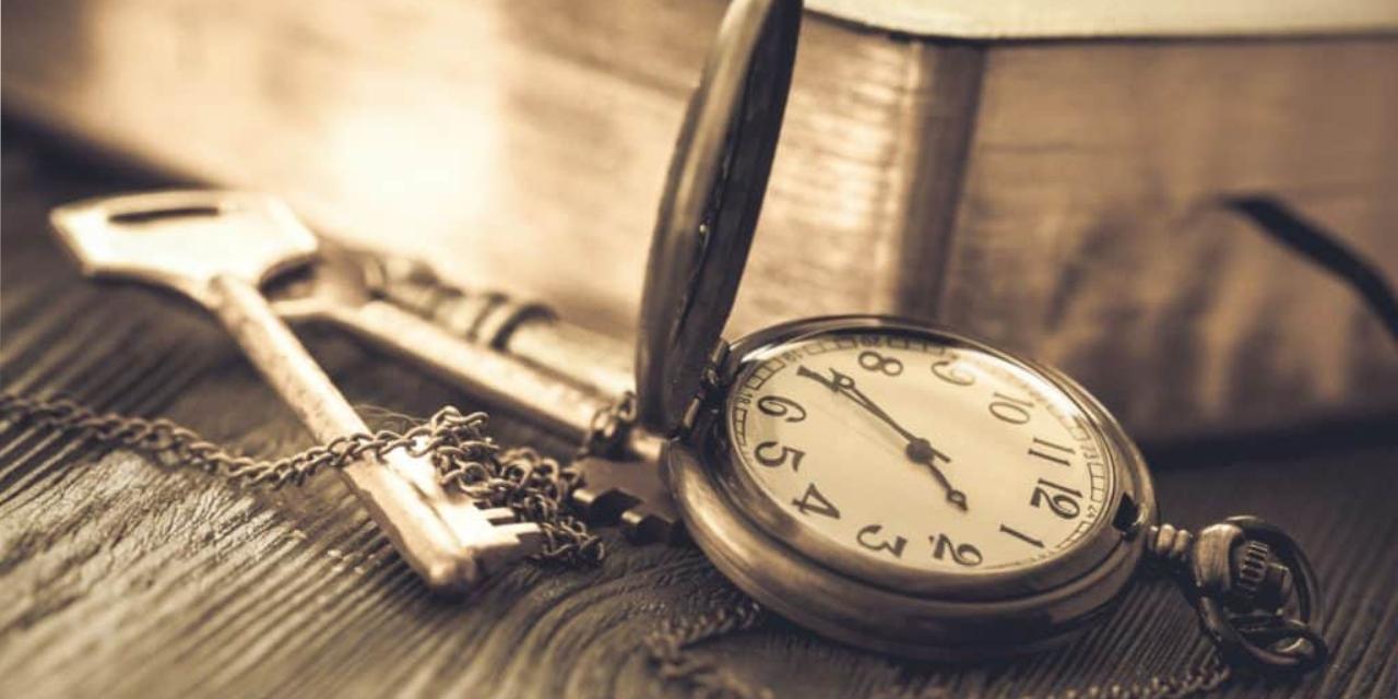 5 relojes más raros para vender en Internet y que llegan a valer hasta 780 mil pesos | El Imparcial de Oaxaca