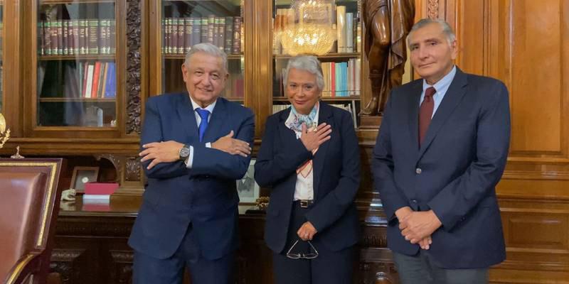 Anuncian a Adán Augusto López como nuevo secretario de Gobernación | El Imparcial de Oaxaca