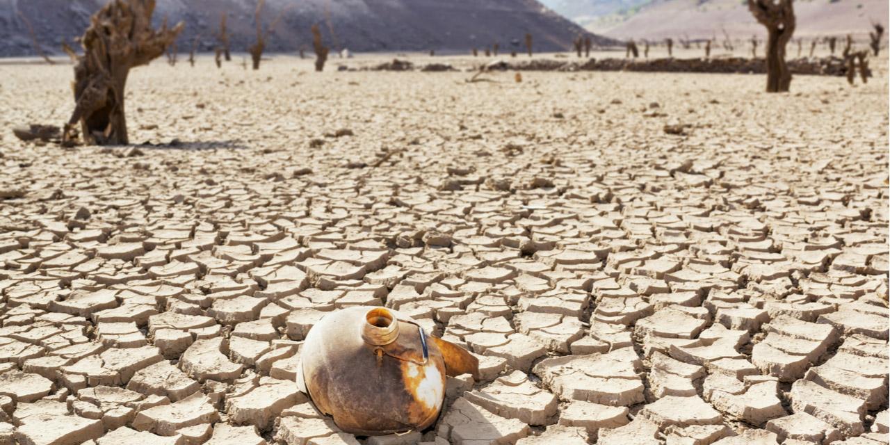 Alerta por sequías extremas e inestabilidad en la tierra | El Imparcial de Oaxaca