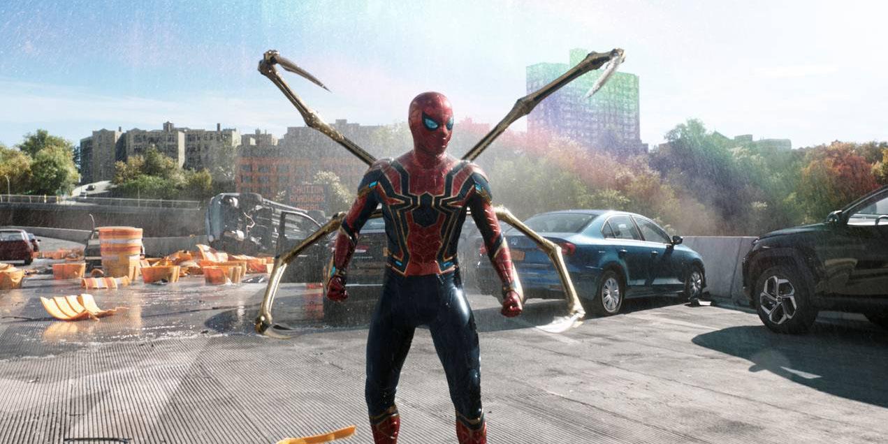 Marvel lanza el tráiler de 'Spider-Man No Way Home ' y el internet estalla de emoción | El Imparcial de Oaxaca