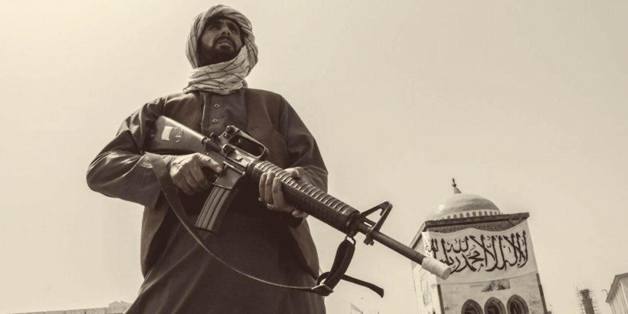 Talibanes imponen pena de muerte al hermano del traductor que colaboró con EU | El Imparcial de Oaxaca