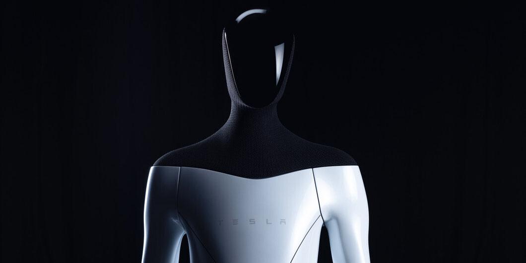 Tesla trabaja en robot humanoide que llegará el año que viene | El Imparcial de Oaxaca