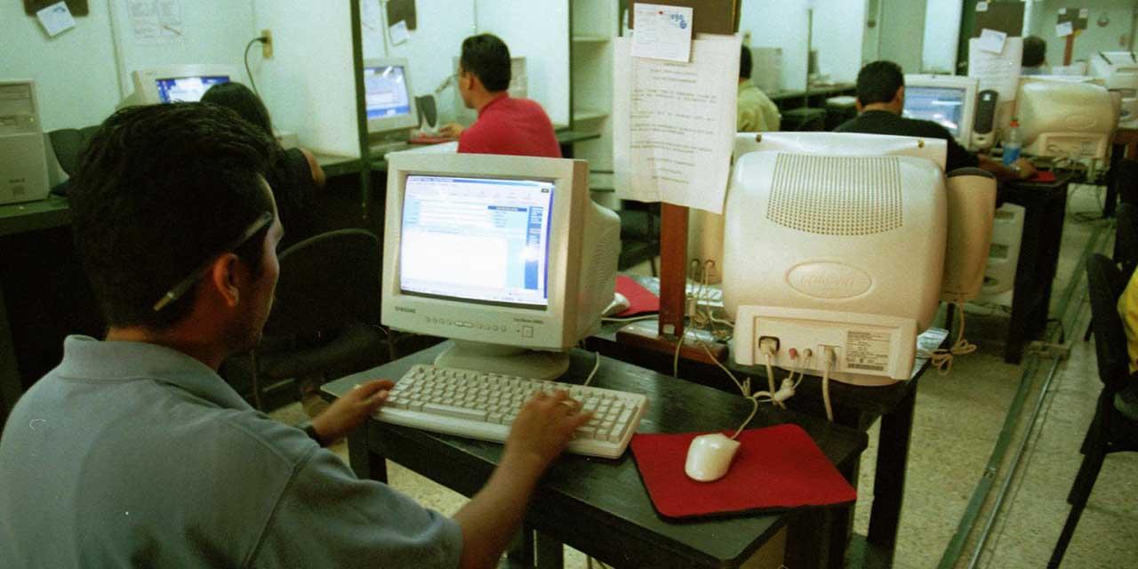 Internet, obligado aliado para el inicio de clases   El Imparcial de Oaxaca