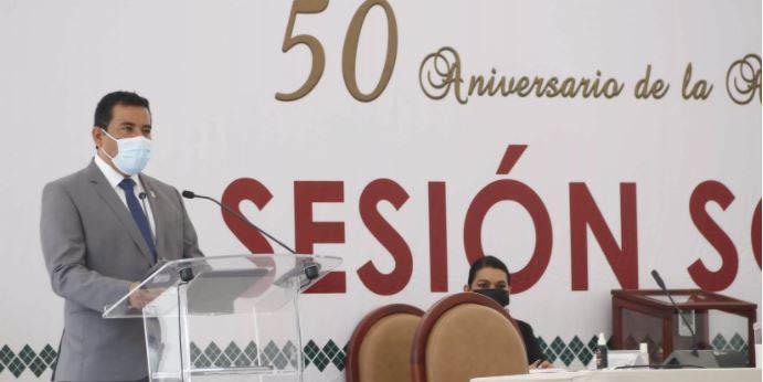 A 50 años, la Uabjo; se mantiene como la primera opción educativa en el estado: EBM | El Imparcial de Oaxaca