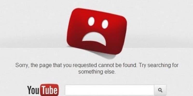 YouTube eliminó más de 1 millón de videos peligrosos acerca del covid-19 | El Imparcial de Oaxaca