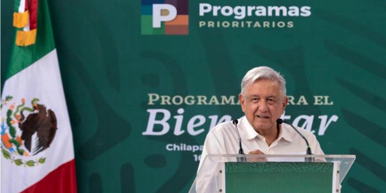 Subsidia 4T a más de un millón de oaxaqueños   El Imparcial de Oaxaca