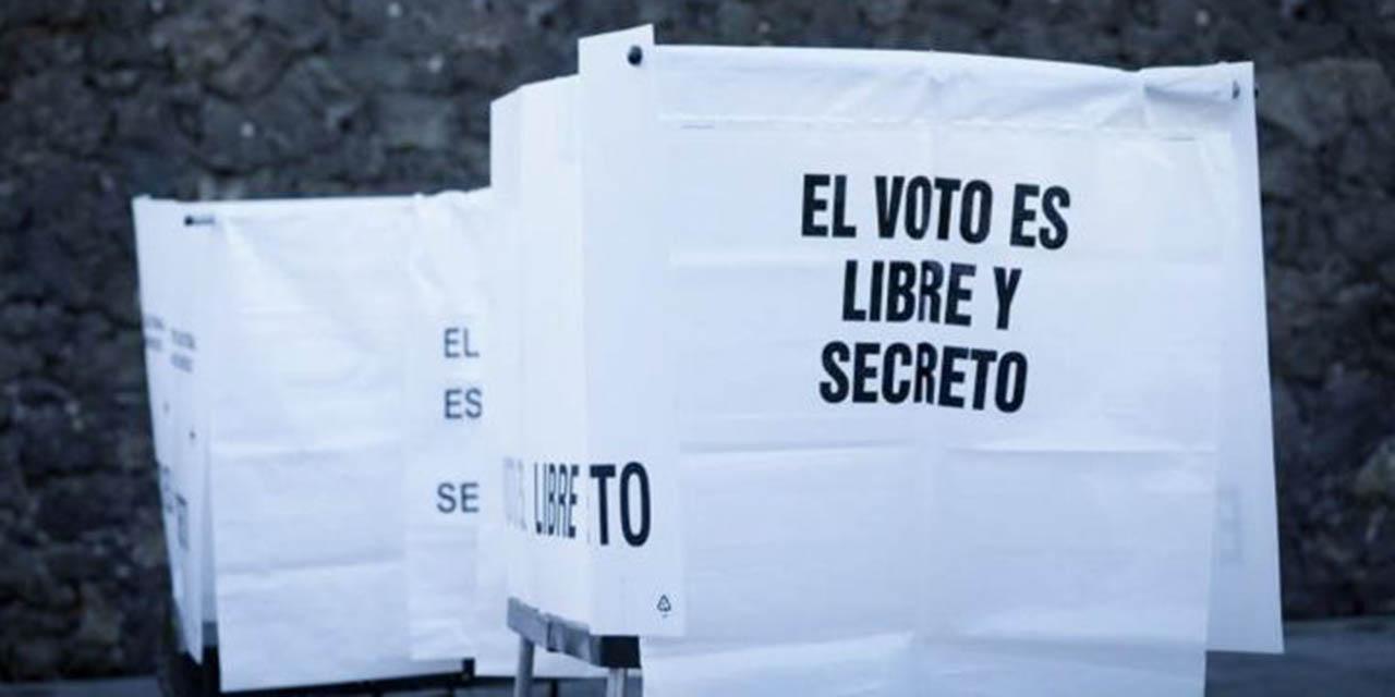 Campaña para facilitar el voto en el extranjero | El Imparcial de Oaxaca
