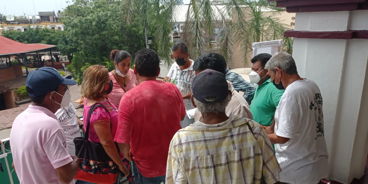 Pese a disturbios, realizarán elección comunal en Pochutla   El Imparcial de Oaxaca