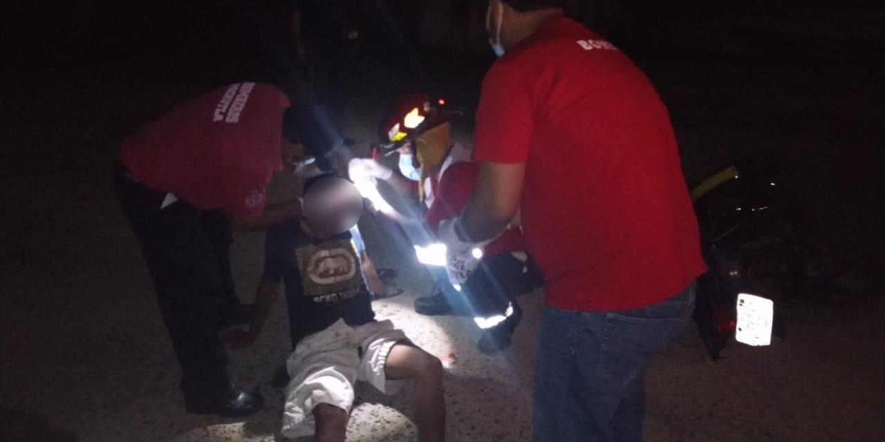Buscan disminuir accidentes viales en la Costa | El Imparcial de Oaxaca