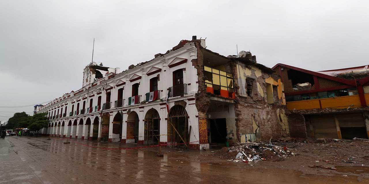 El 7 de septiembre en el Istmo, herida abierta   El Imparcial de Oaxaca