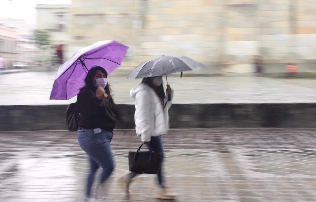 14 estados podrían resultar afectados por fuertes lluvias | El Imparcial de Oaxaca