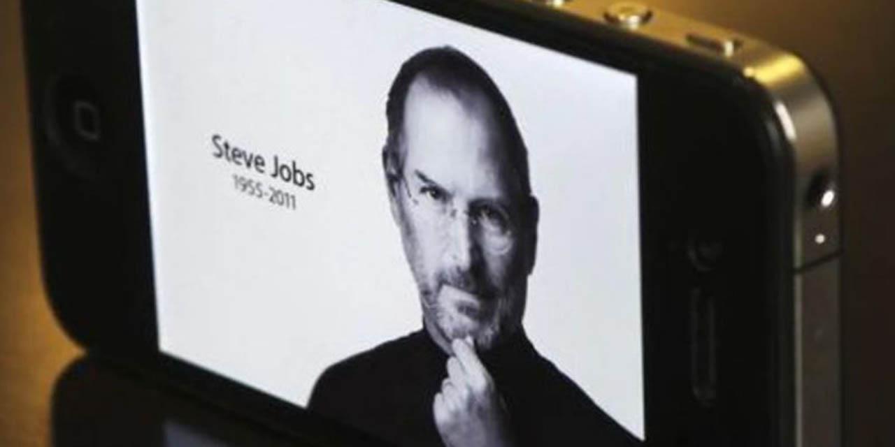 ¿Por qué Steve Jobs no dejaba a sus hijos tener iPhone y iPads? | El Imparcial de Oaxaca