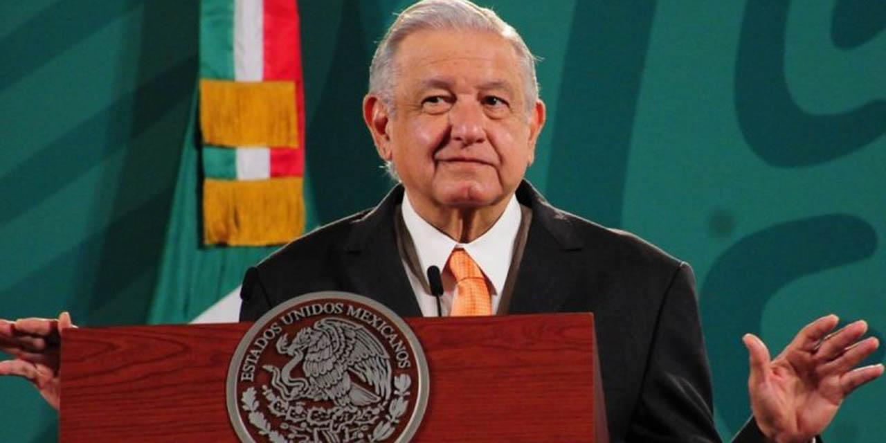 López Obrador tendrá videollamada con Biden este viernes; hablarán de cambio climático   El Imparcial de Oaxaca