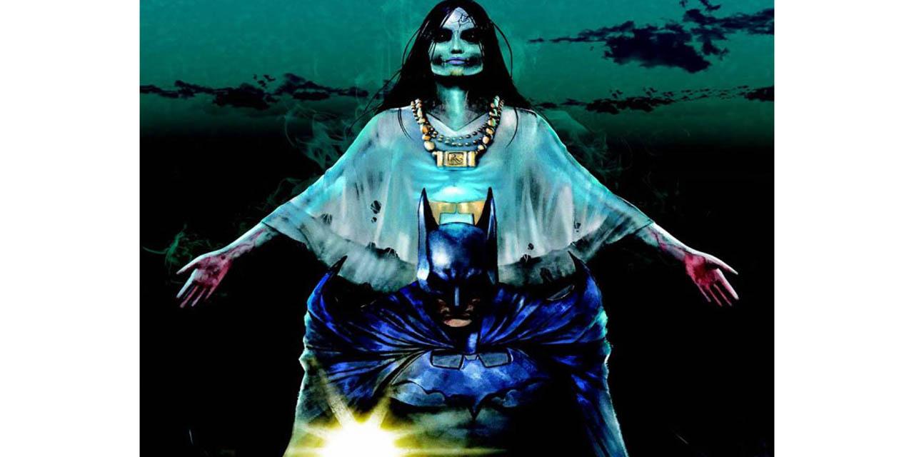 Batman Day; la CDMX pone a prueba al Caballero Oscuro | El Imparcial de Oaxaca