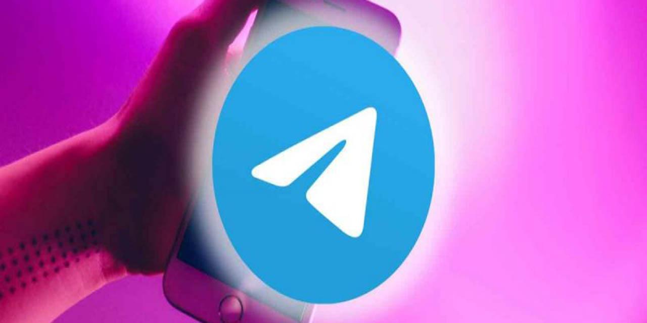 Telegram ya permite grabar los streams en directo y enviar emojis interactivos   El Imparcial de Oaxaca