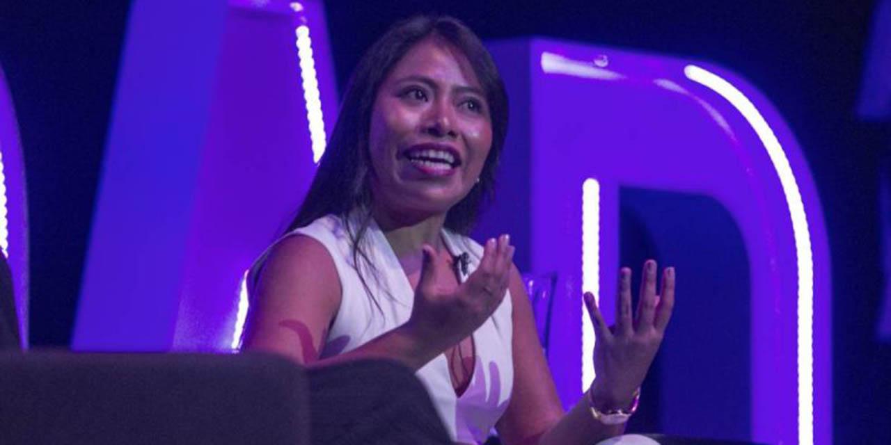 ¿Ya viste el nuevo look de Yalitza Aparicio?   El Imparcial de Oaxaca