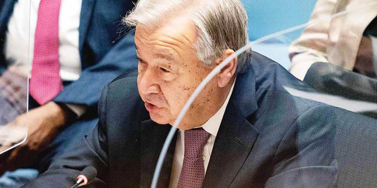 ONU urge a invertir en energías limpias | El Imparcial de Oaxaca