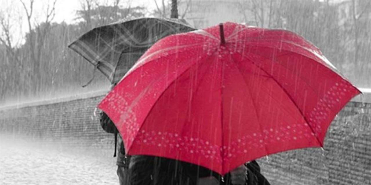 Lluvias continuarán en gran parte del país debido al frente frío número 1 | El Imparcial de Oaxaca