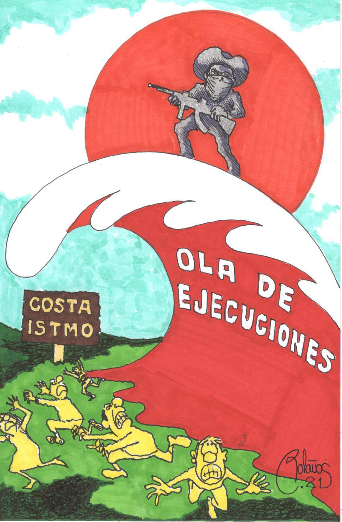 230921   El Imparcial de Oaxaca