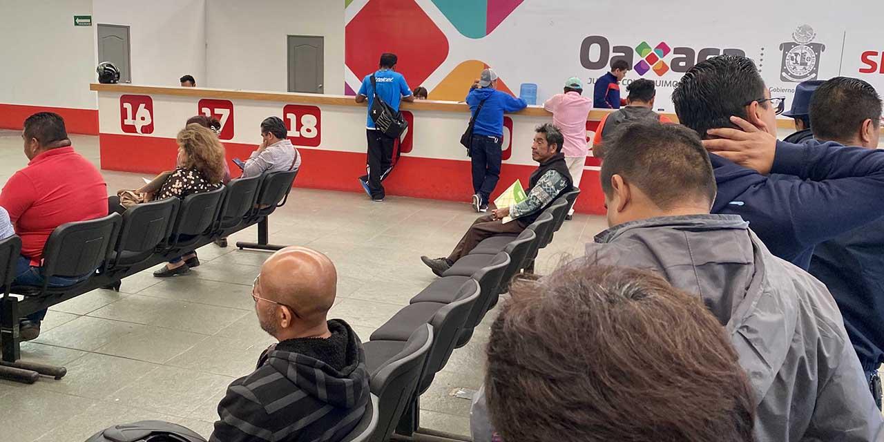 Pandemia pega a ingresos estatales   El Imparcial de Oaxaca