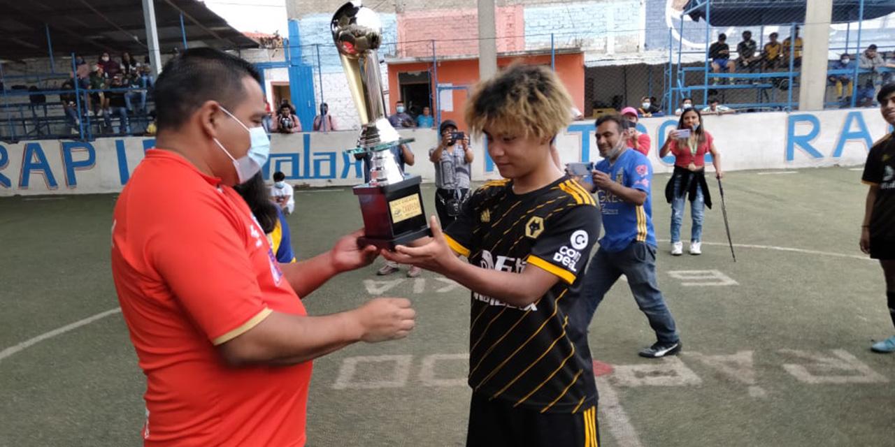 Son campeones los Wolverhampton   El Imparcial de Oaxaca