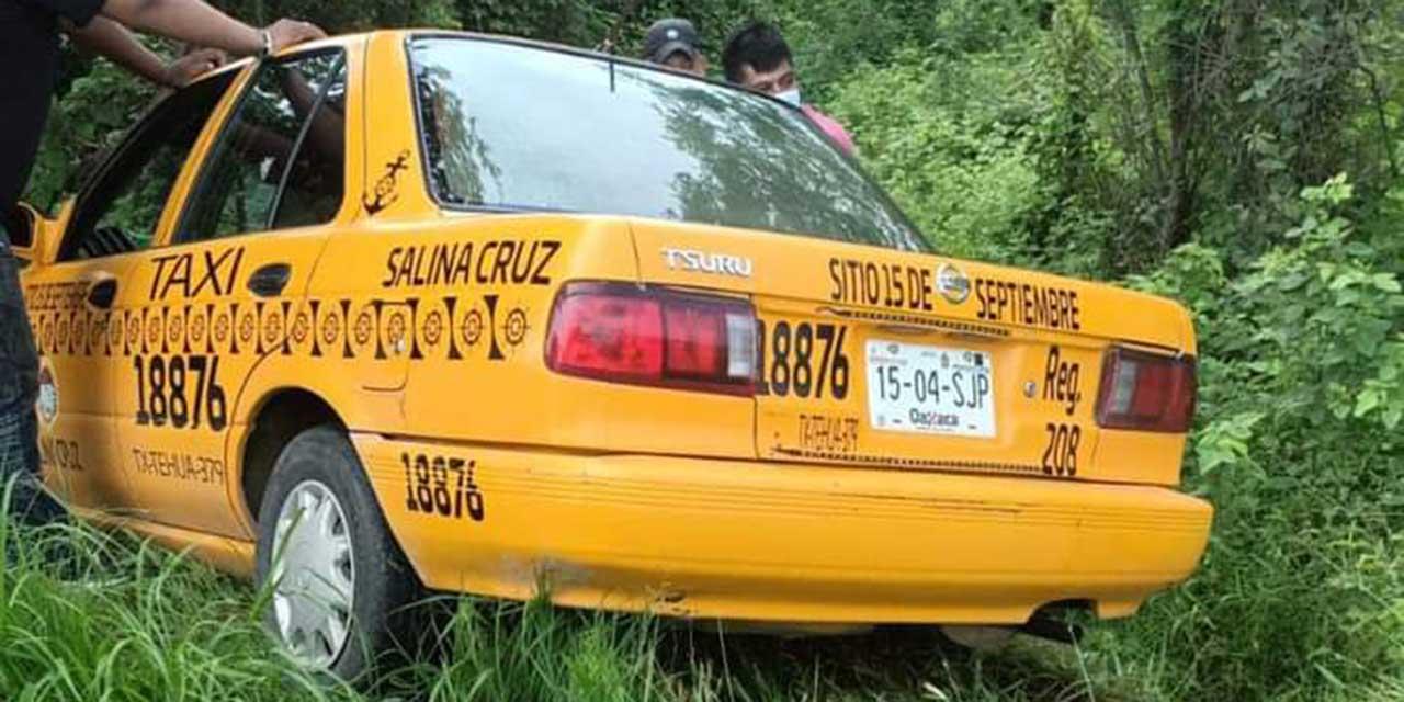 Aumentan accidentes viales en Salina Cruz | El Imparcial de Oaxaca