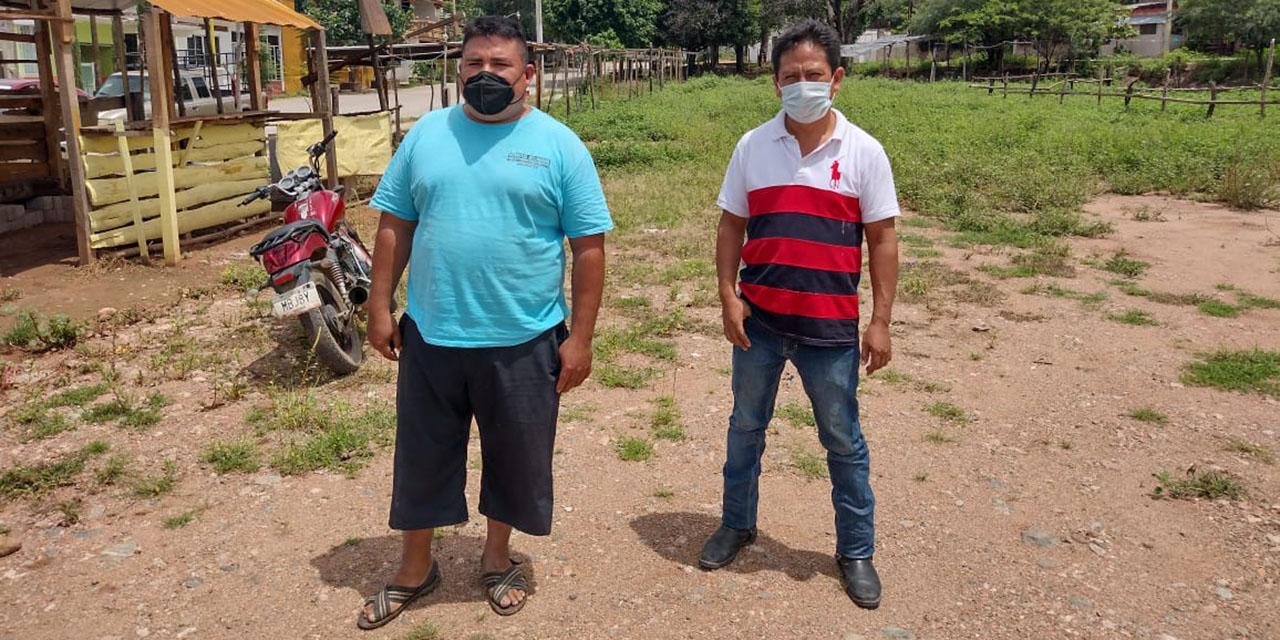 El 12 de septiembre inicia actividades el Baratillo en Cuicatlán   El Imparcial de Oaxaca