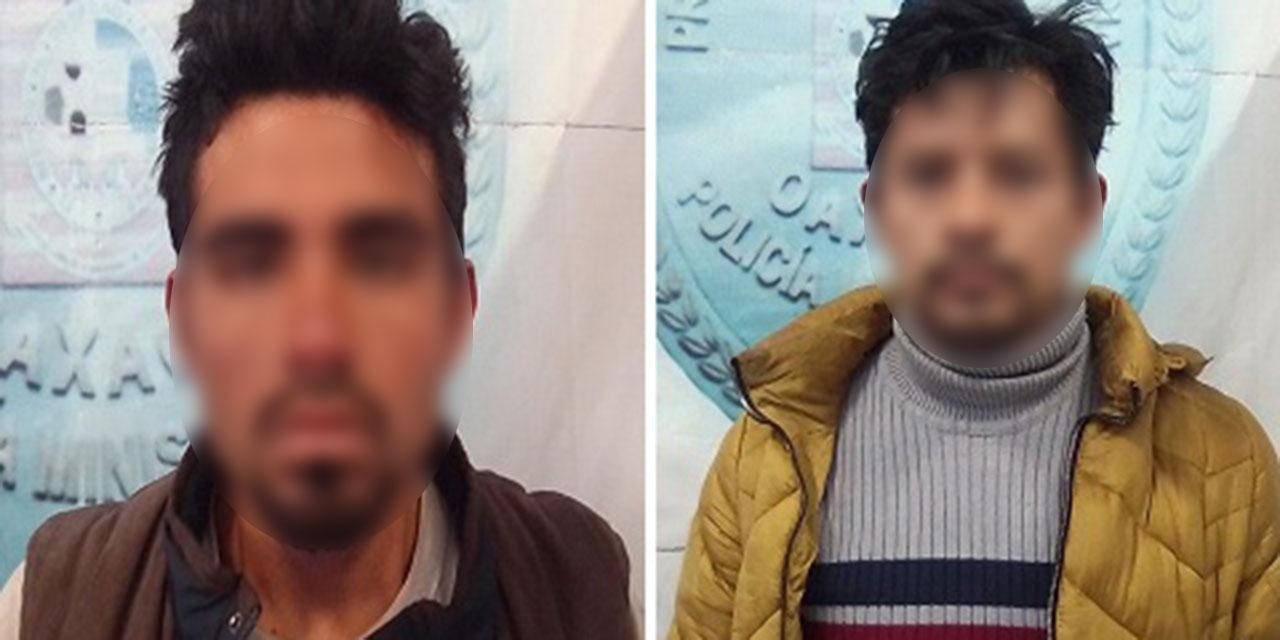 Dos hombres van tras las rejas por el robo de motocicletas en La Mixteca   El Imparcial de Oaxaca