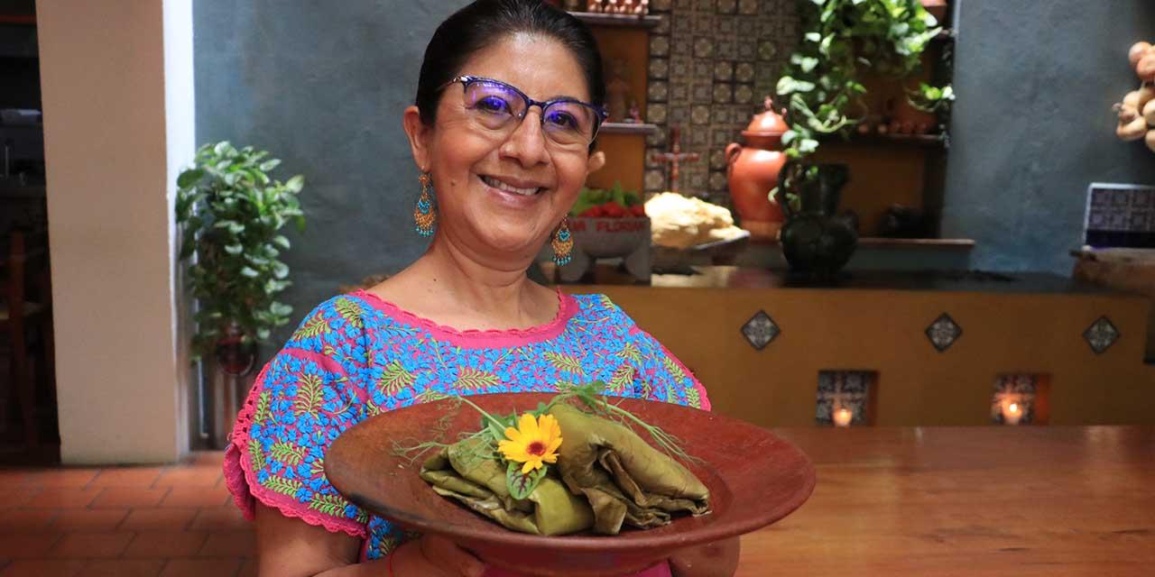 Reconocerán en España a cocineras tradicionales de Oaxaca | El Imparcial de Oaxaca