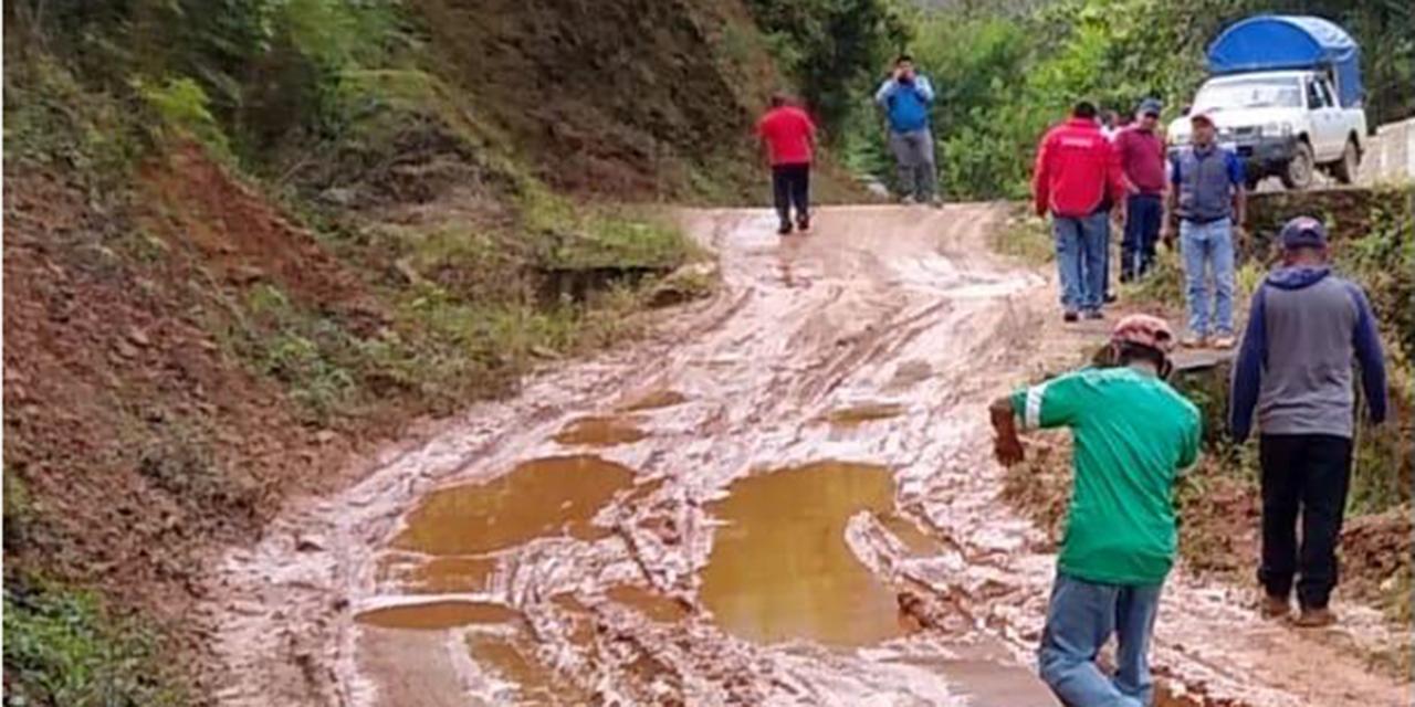 Plan estrella de la 4T tropieza con líos agrarios   El Imparcial de Oaxaca
